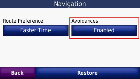 setupnavigation